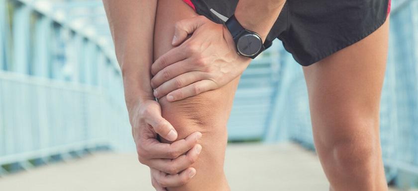 duele la rodilla por correr