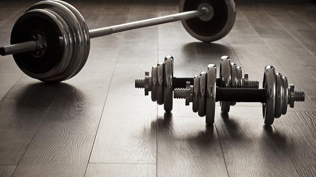 ¿Qué equipos elegir para armar un gimnasio en el hogar? 2
