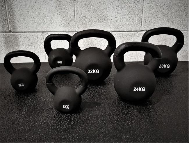 ¿Qué equipos elegir para armar un gimnasio en el hogar? 3