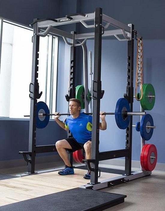 ¿Qué equipos elegir para armar un gimnasio en el hogar? 6